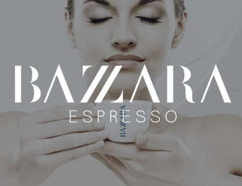 Bazzara Espresso coffee trade mark